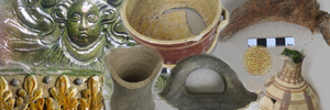 Fotogaléria archeologických nálezov